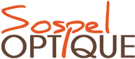 Sospel Optique Logo